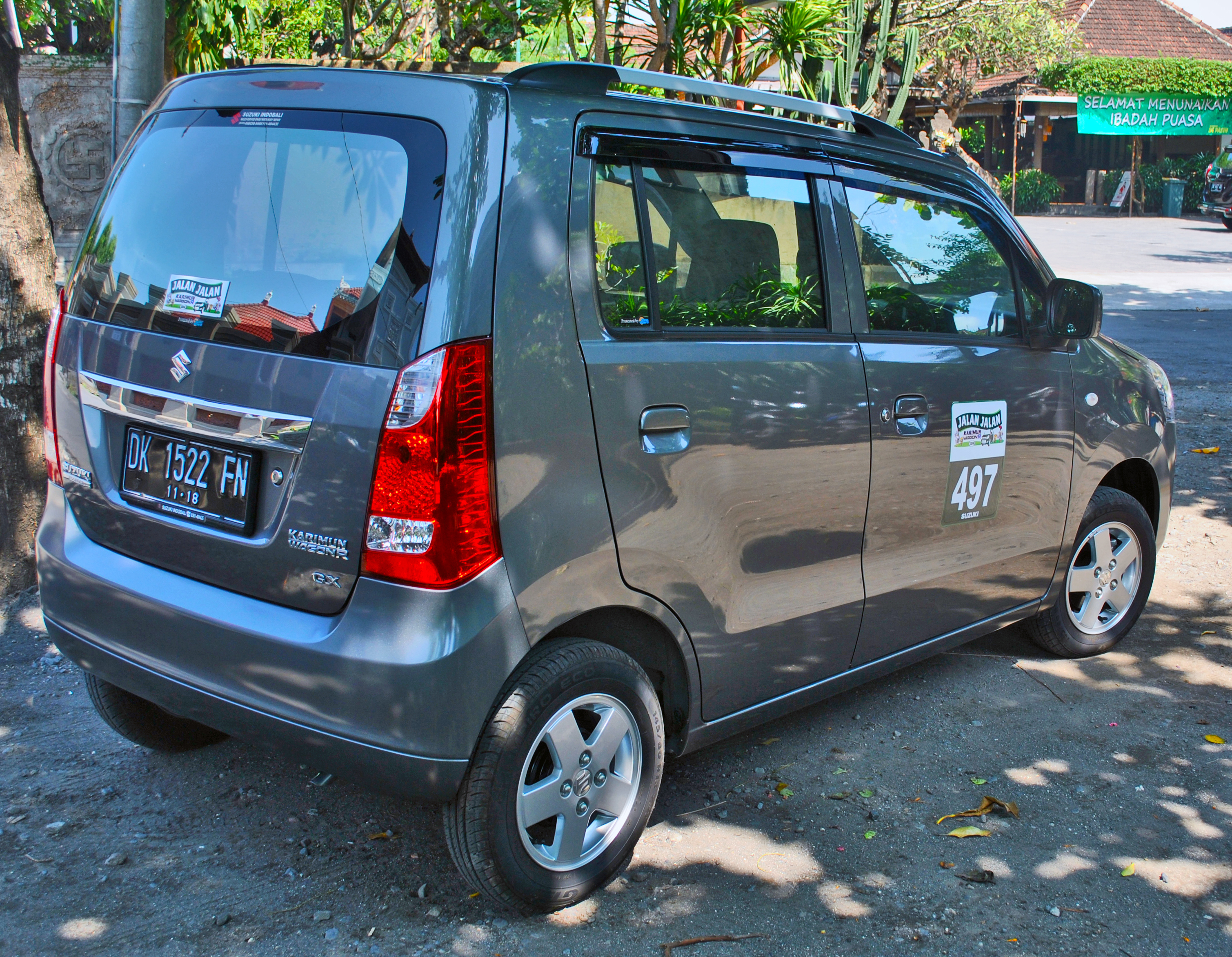 Filesuzuki karimun wagon r rear right denpasar jpg