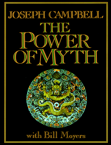 Power of myth essay