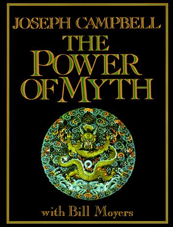 The Power Of Myth Wikipedia
