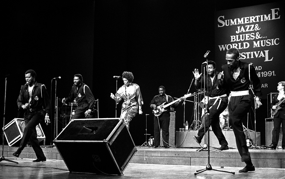 the temptations obscure early 60s new york vocal group