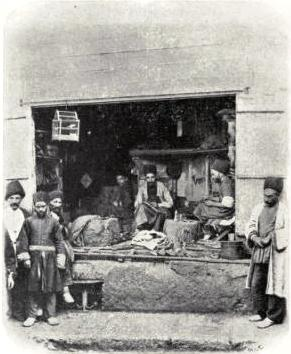 Tiflis, Persian shoemakerws shop (A).jpg