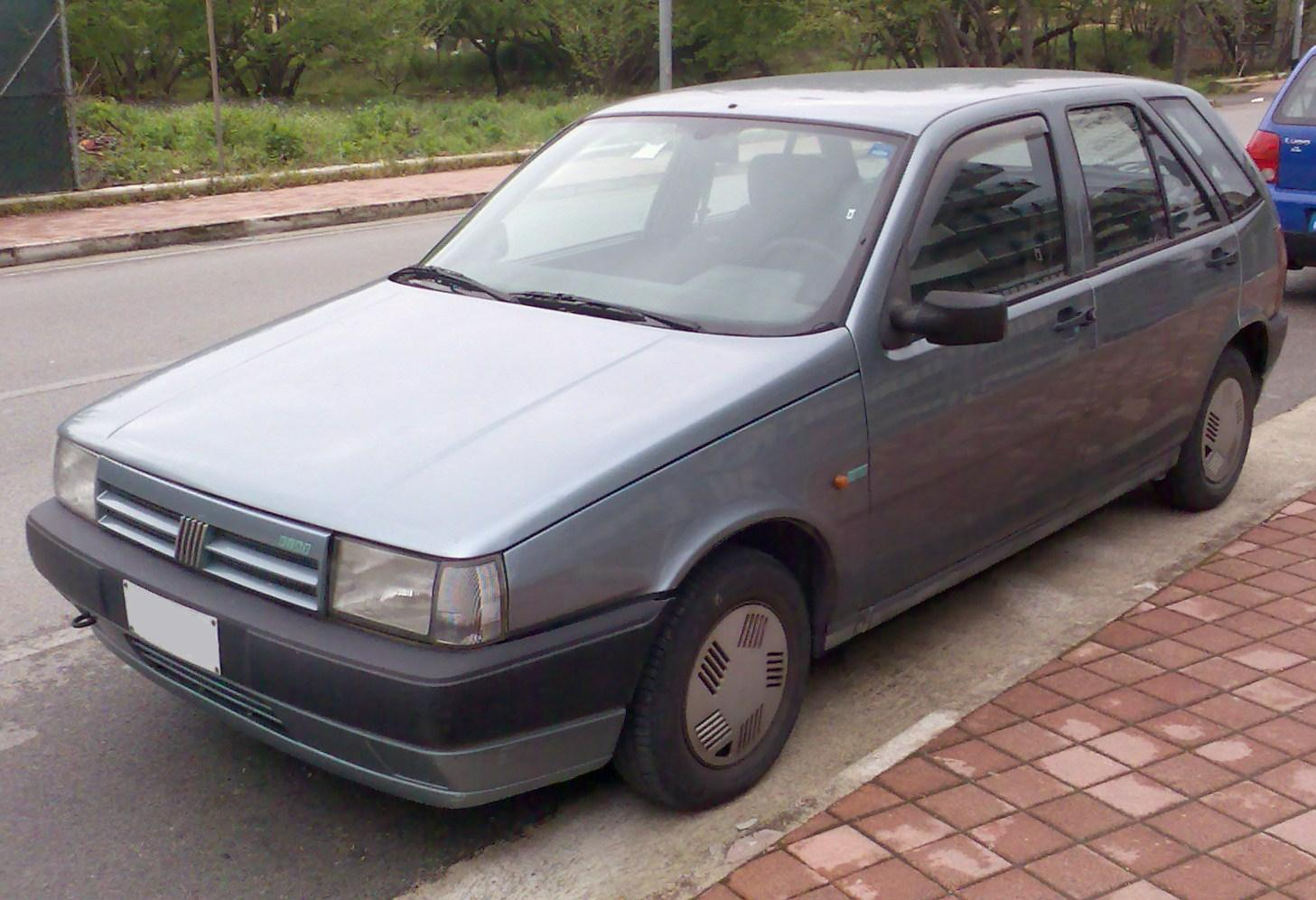Fiat Tipo Wikiwand