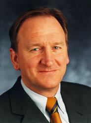 Tom McCabe British politician