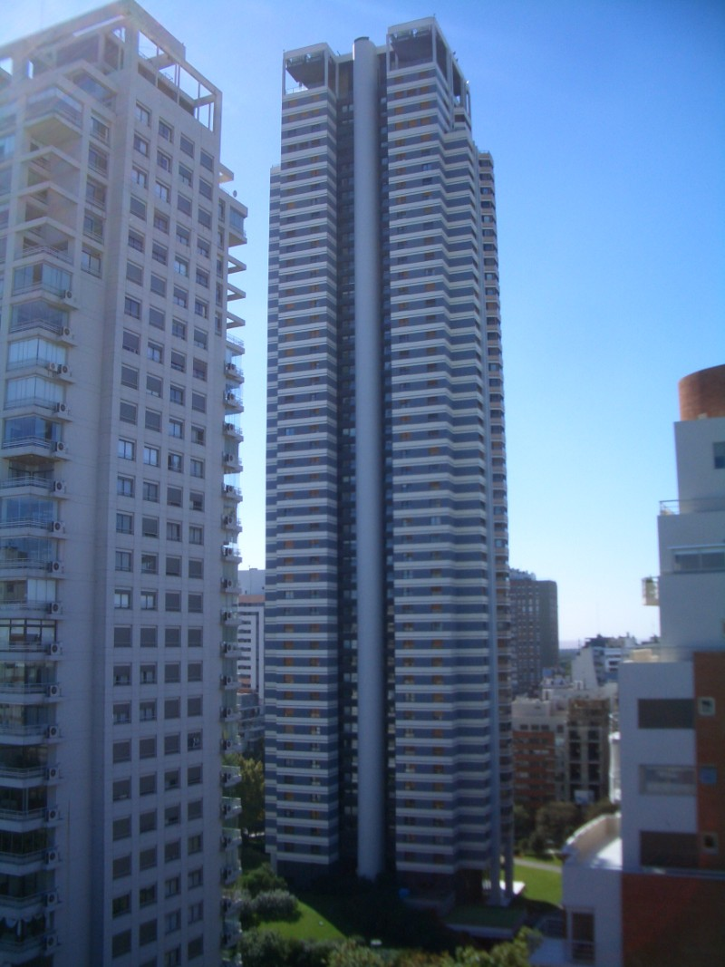 la torre le park: