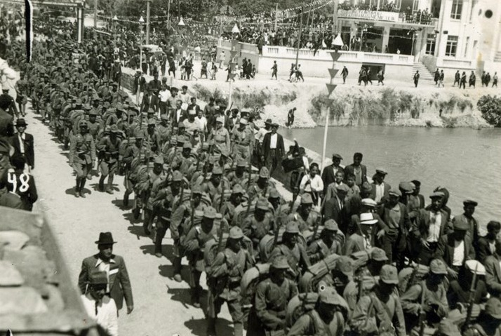 Image result for İskenderun june 5, 1937