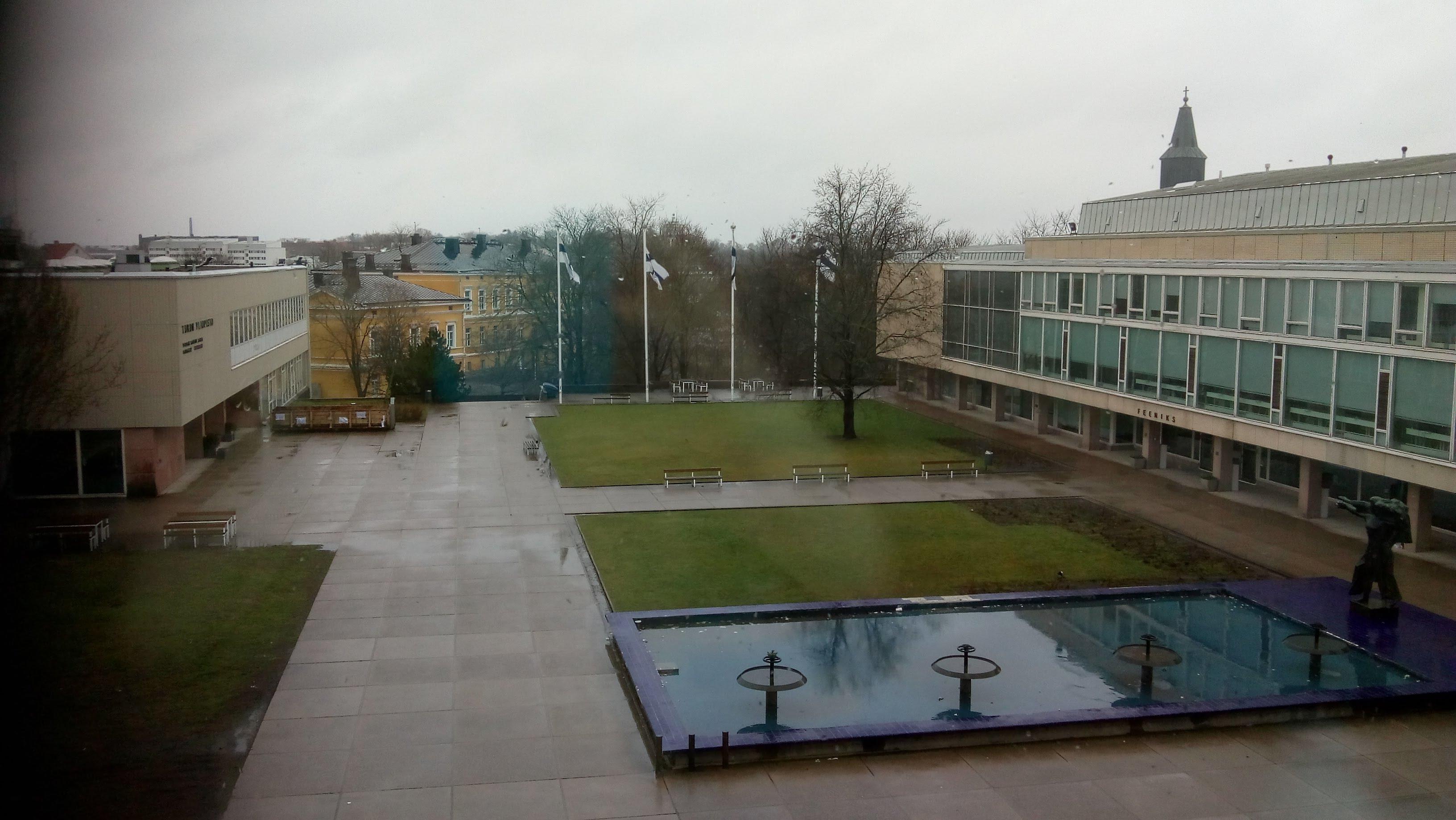 Turun Yliopisto Kesäopinnot