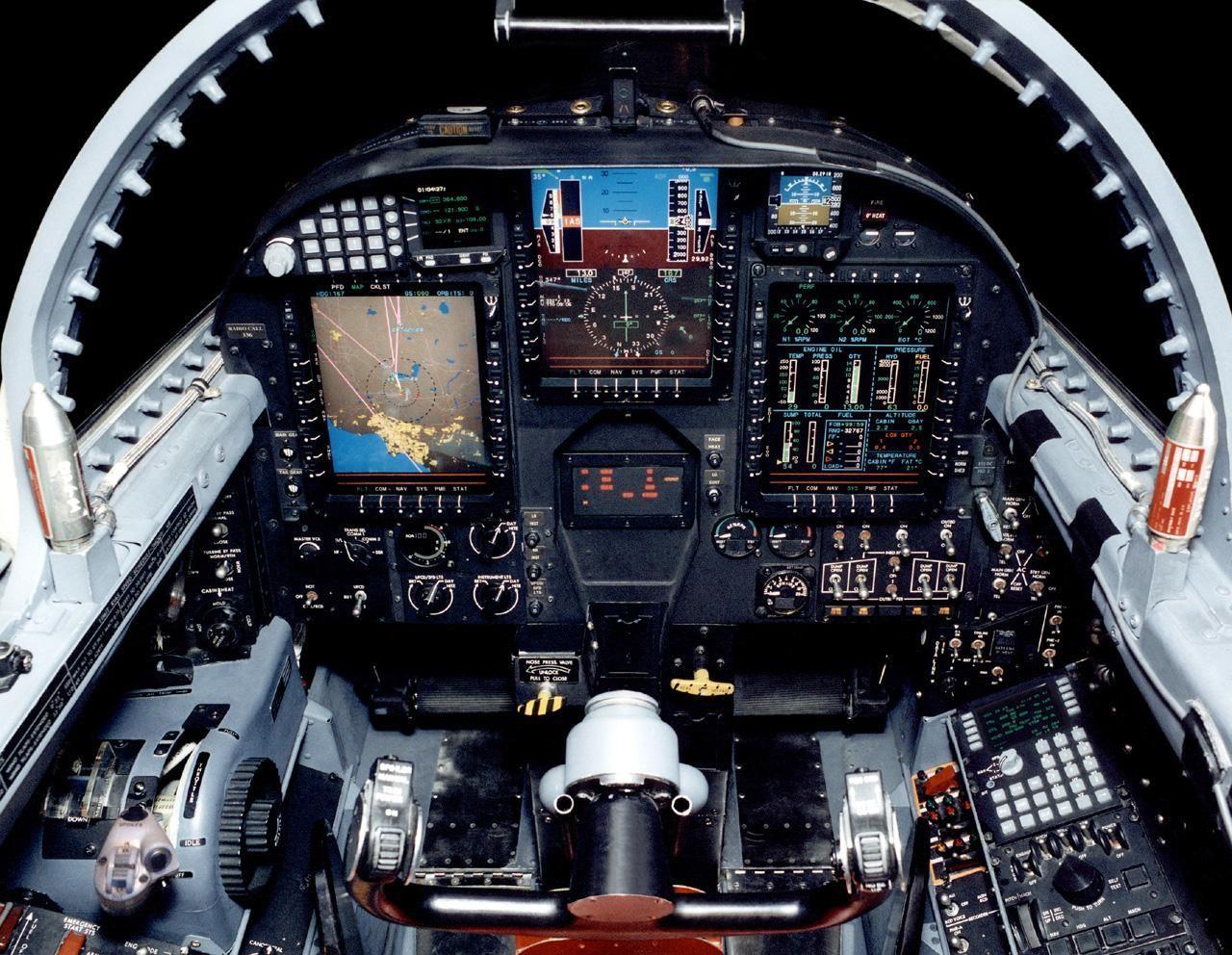 F 14 Cockpit Layout Back > Pix For ...