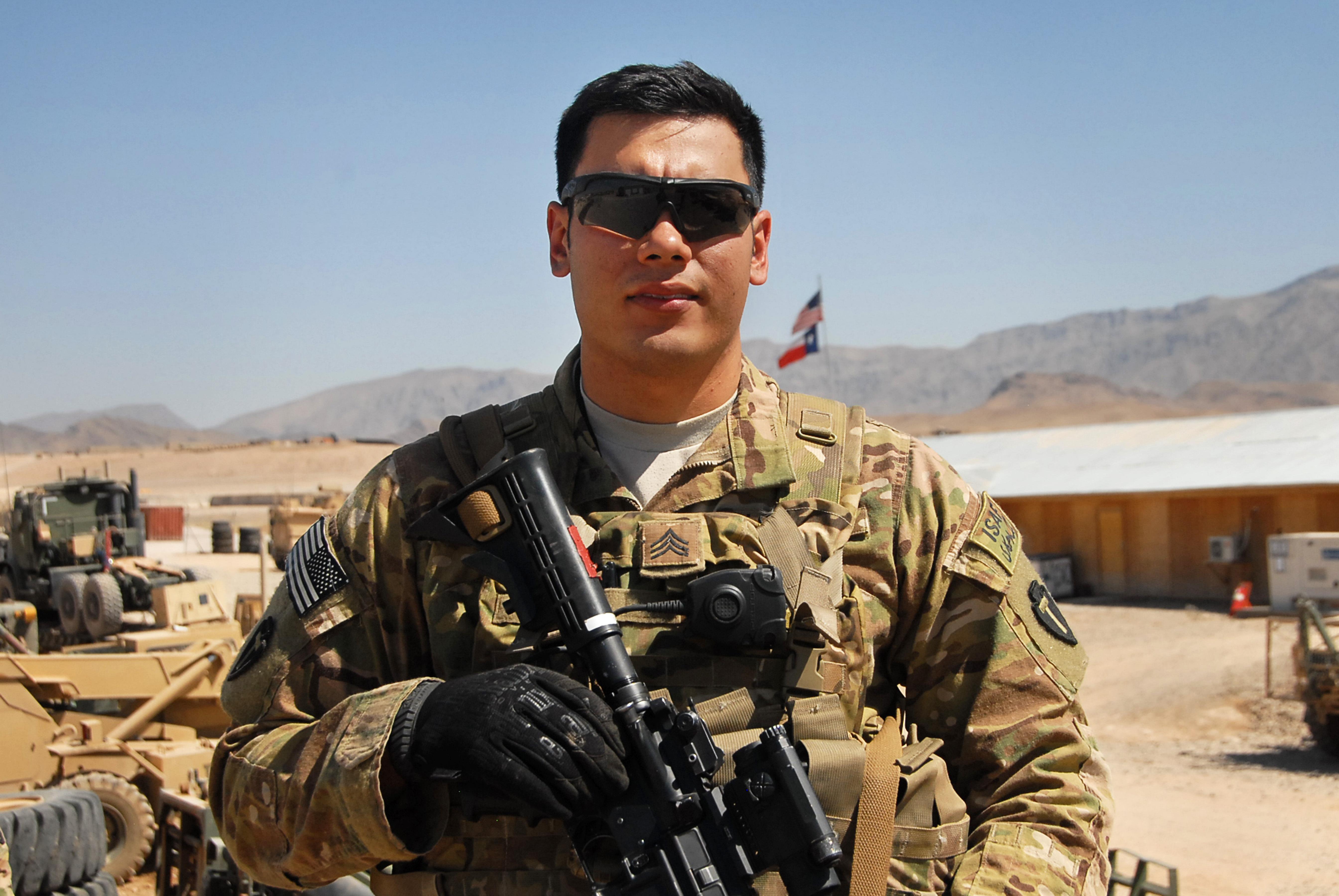 national guard medic