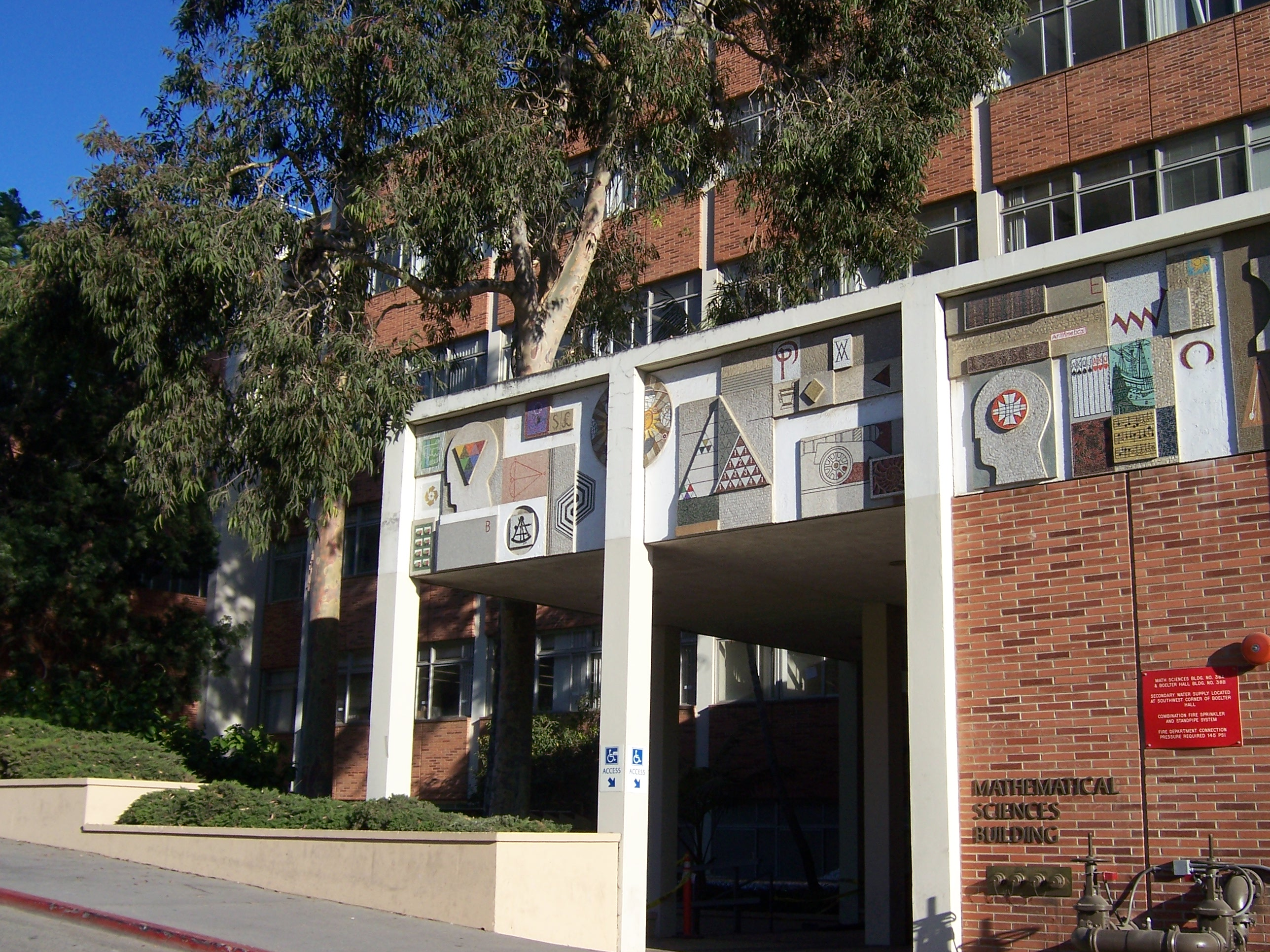 college of letters and science ucla file ucla mathematical sciences building jpg wikimedia 20899