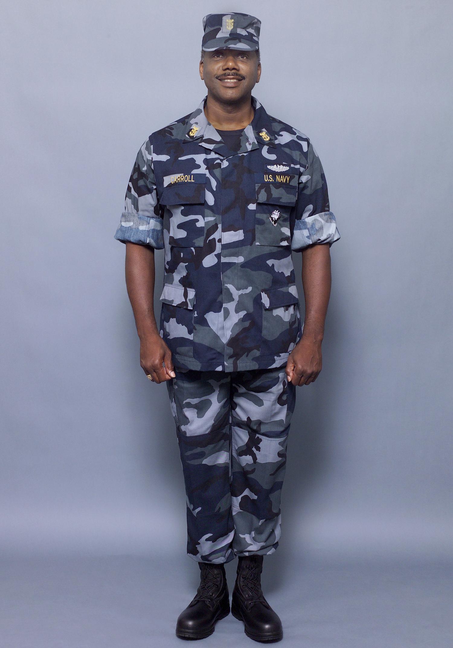 History Of The Navy Uniform 121