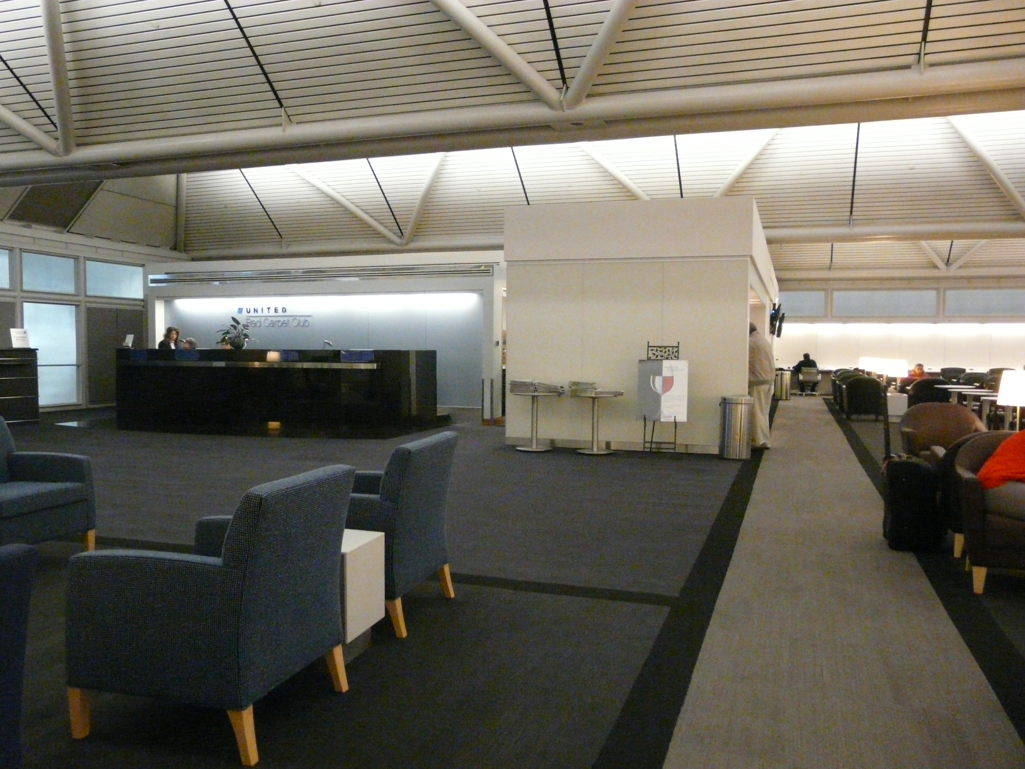 Image Result For Ohare Airport Red Carpet Club