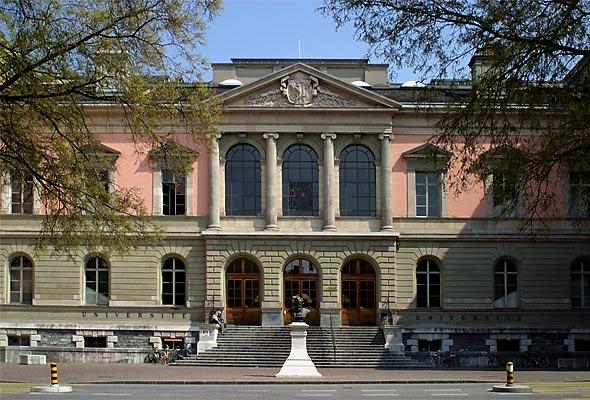 University Of Geneva Wikipedia