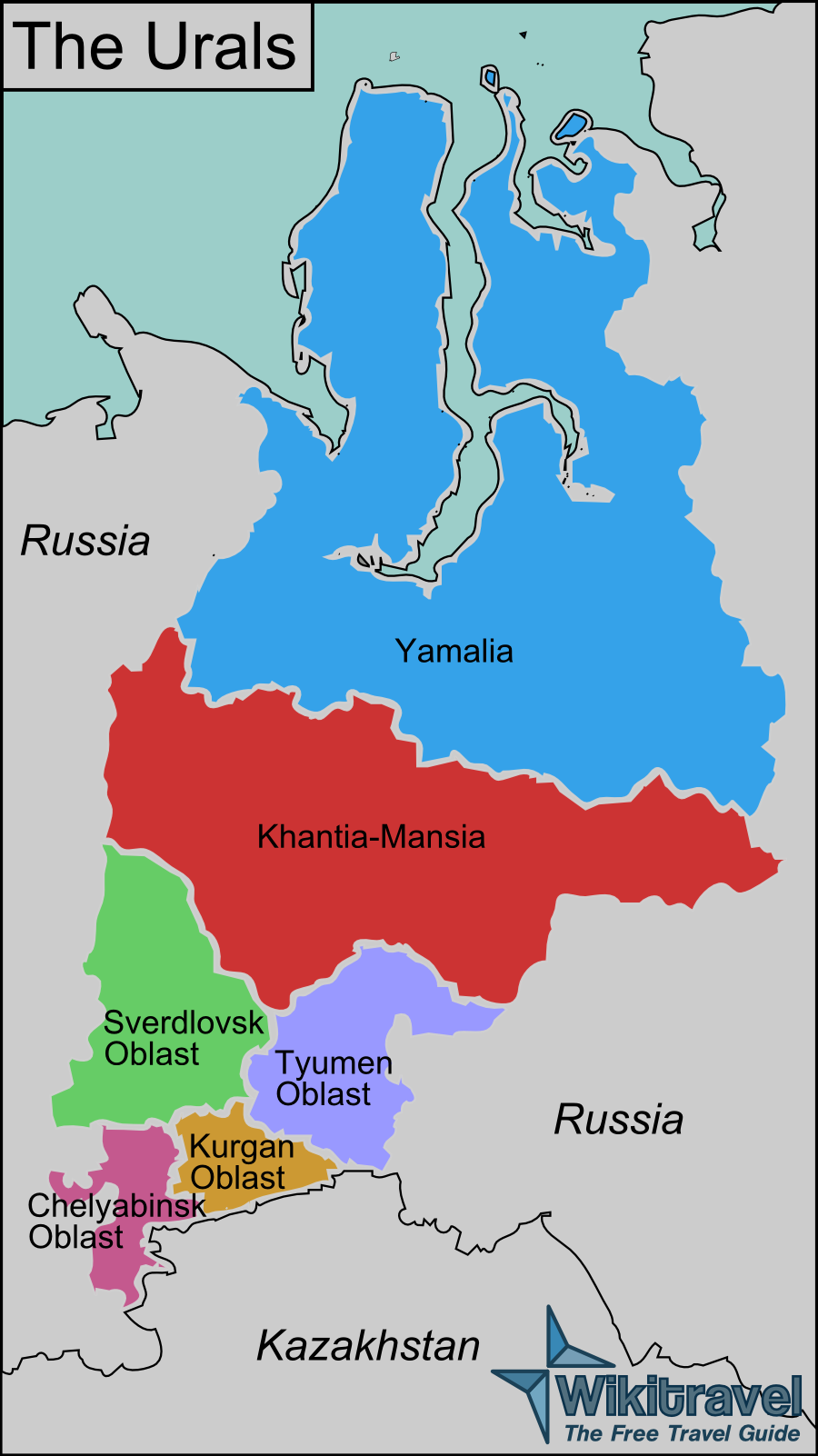an overview of the urals Tectonic processes in the southern and middle urals: an overview tectonic processes in the southern and middle urals: an overview d brown1.