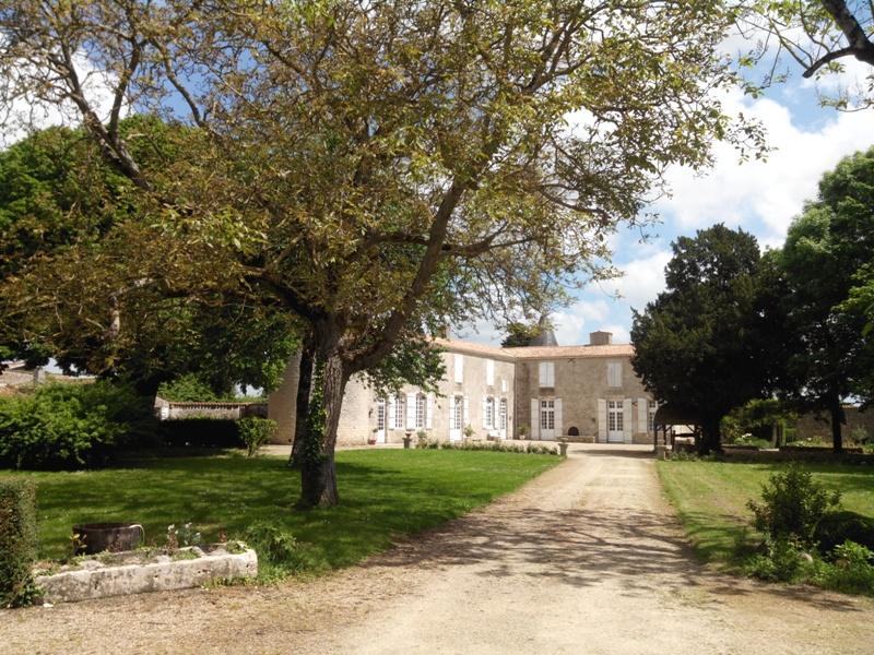 Château d'Olbreuse