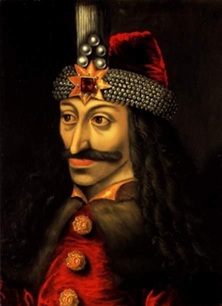 an overview of the life of vlad tepes count dracula Overview vlad dracula is the supreme early life in 1430 ad, vlad tepes was hired specifically to exact revenge on the vampiric count -- destroyed dracula.