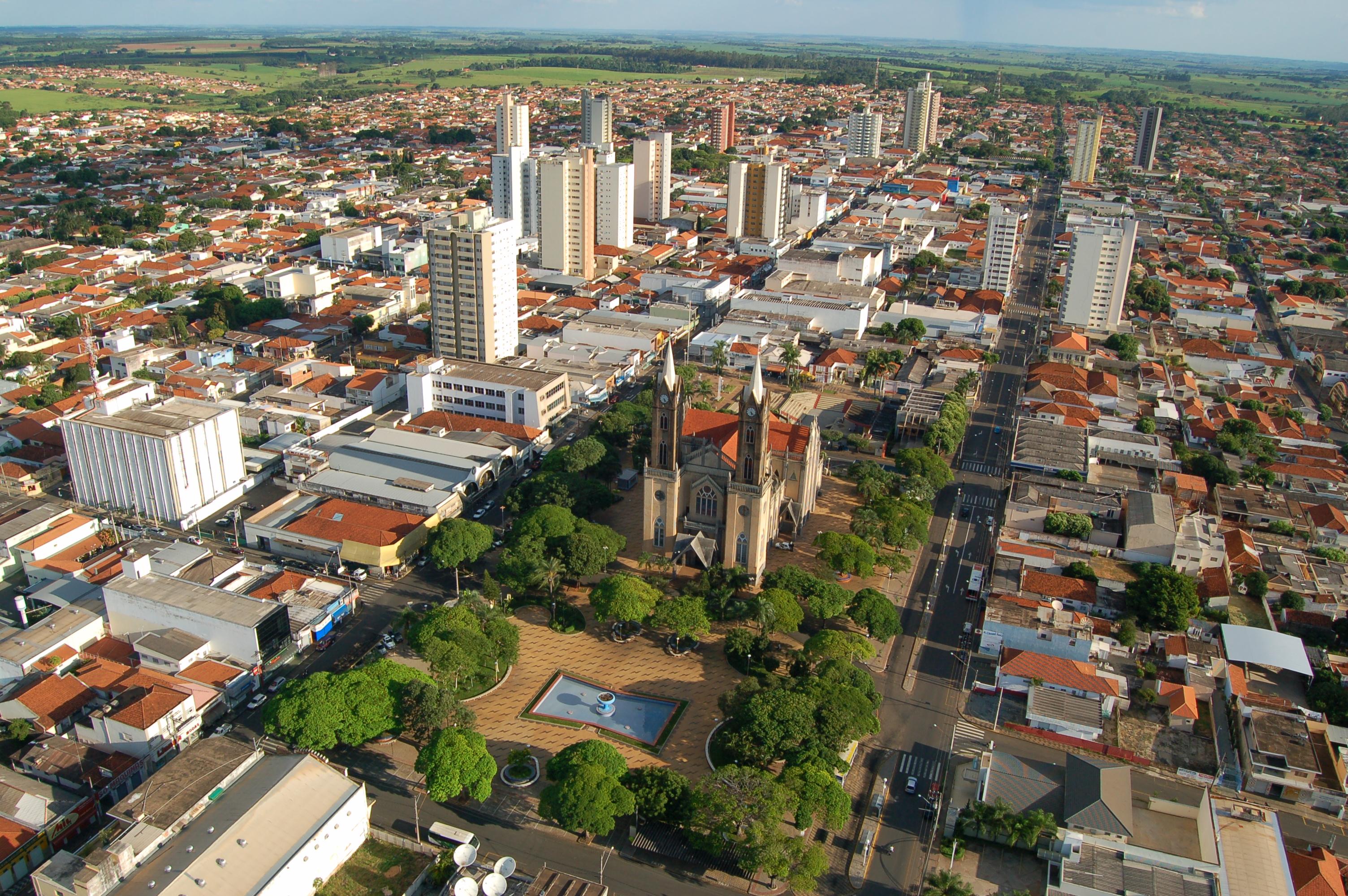 Votuporanga São Paulo fonte: upload.wikimedia.org