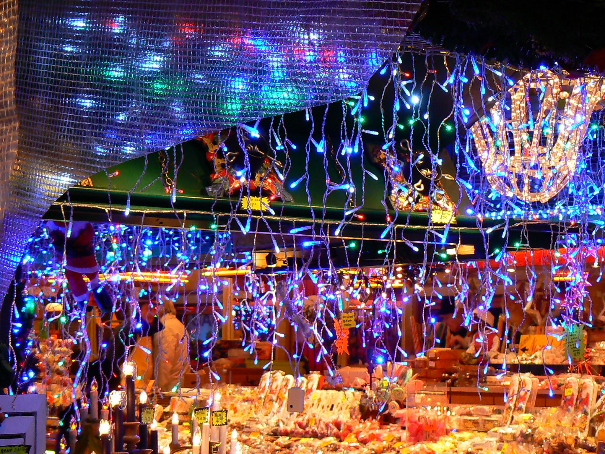 File Weihnachtsmarkt In Strassburg 2516595147 Jpg