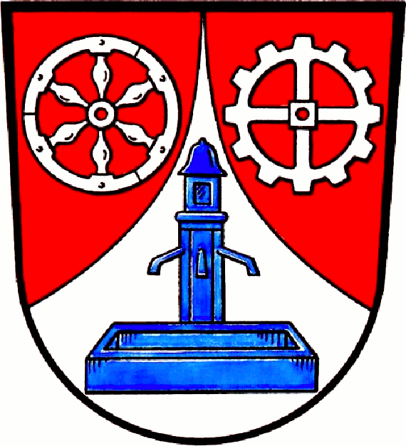 Coat of arms of Weilbach