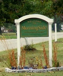 MorningSide, Detroit human settlement in United States of America