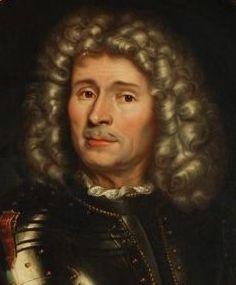 Willem Bastiaensz Schepers Dutch admiral
