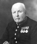 William Johnston Tupper, 12th Lieutenant Governor of Manitoba, from 1934 to 1940