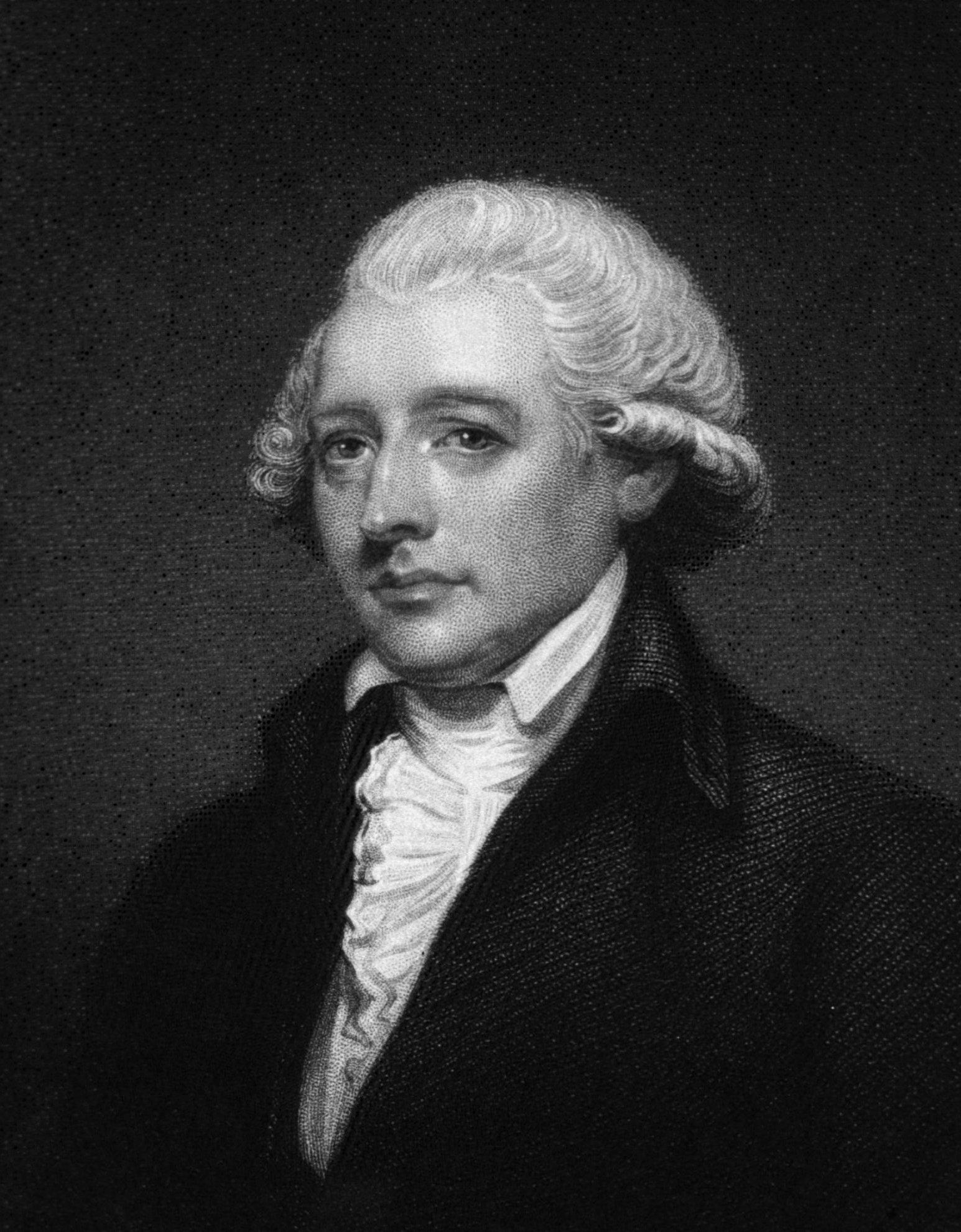 William Cumberland Cruikshank