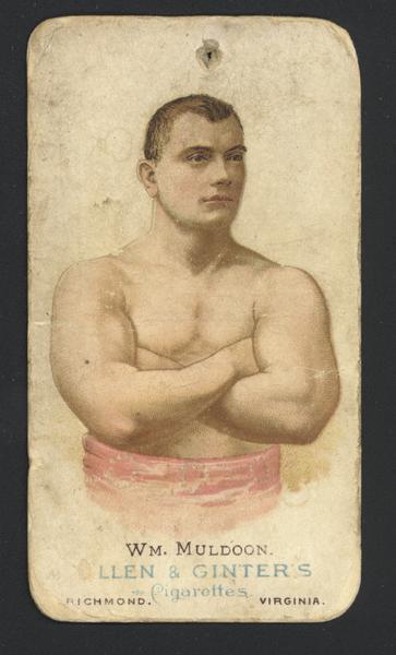 William Muldoon1