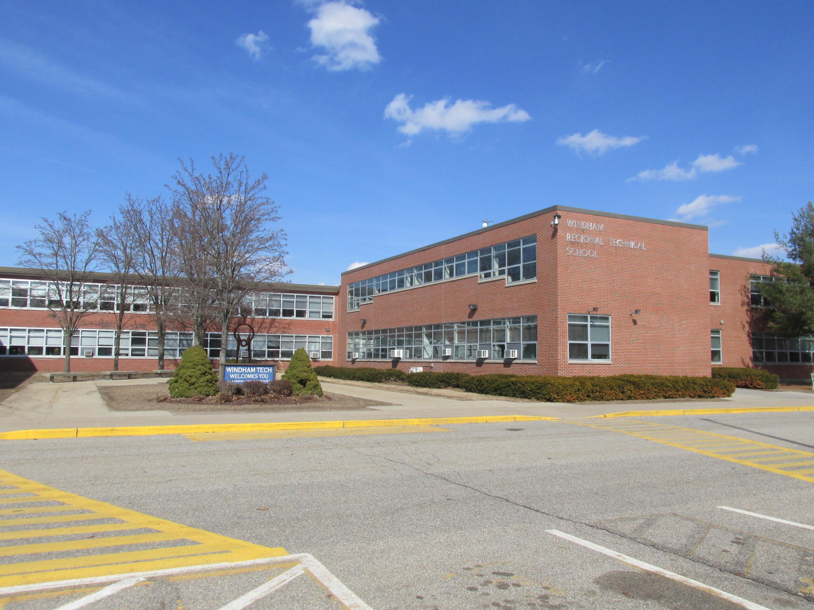 Windham High School Craft Fair Th