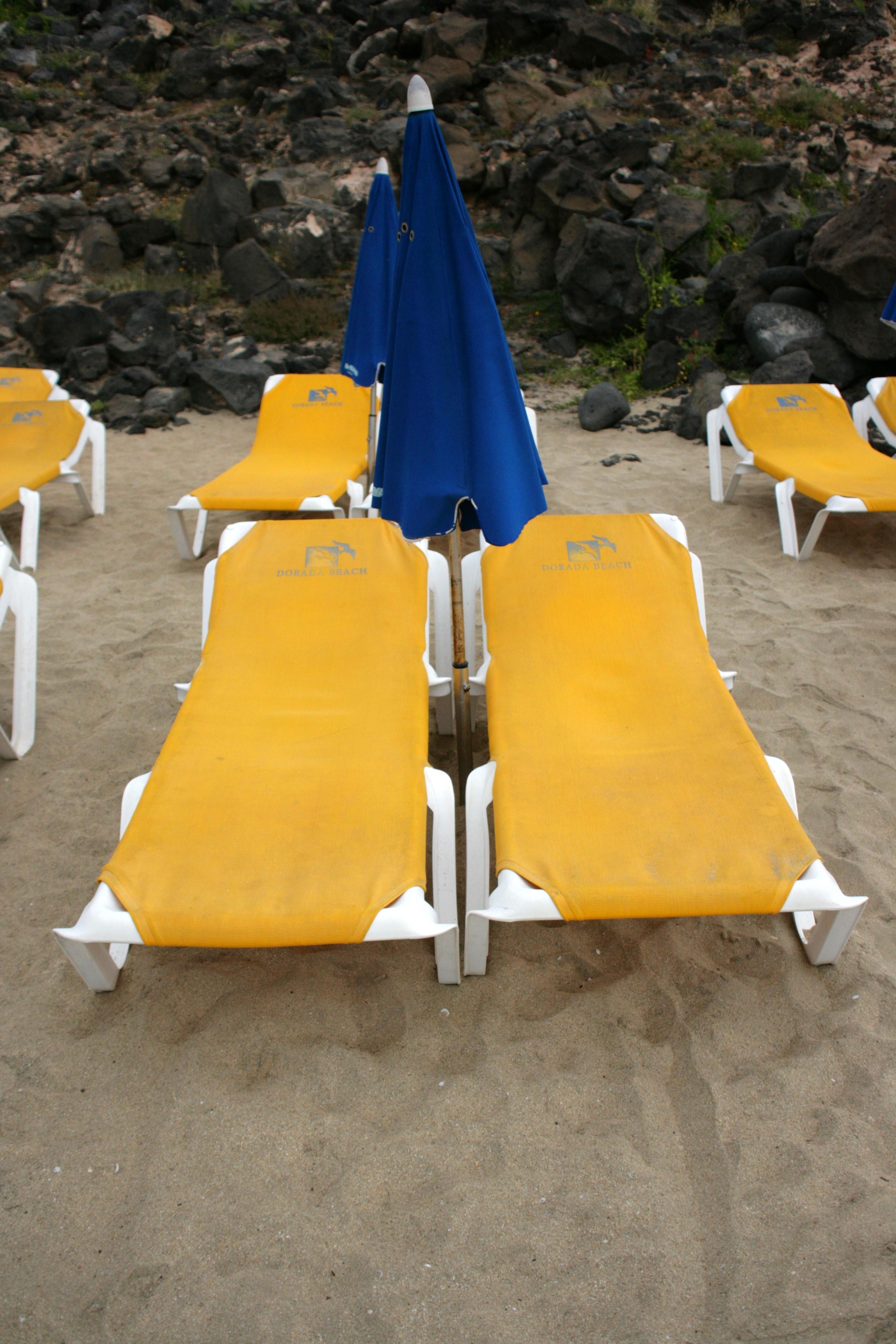 Ouderwetse Rieten Strandstoel.Strandstoel Wikiwand