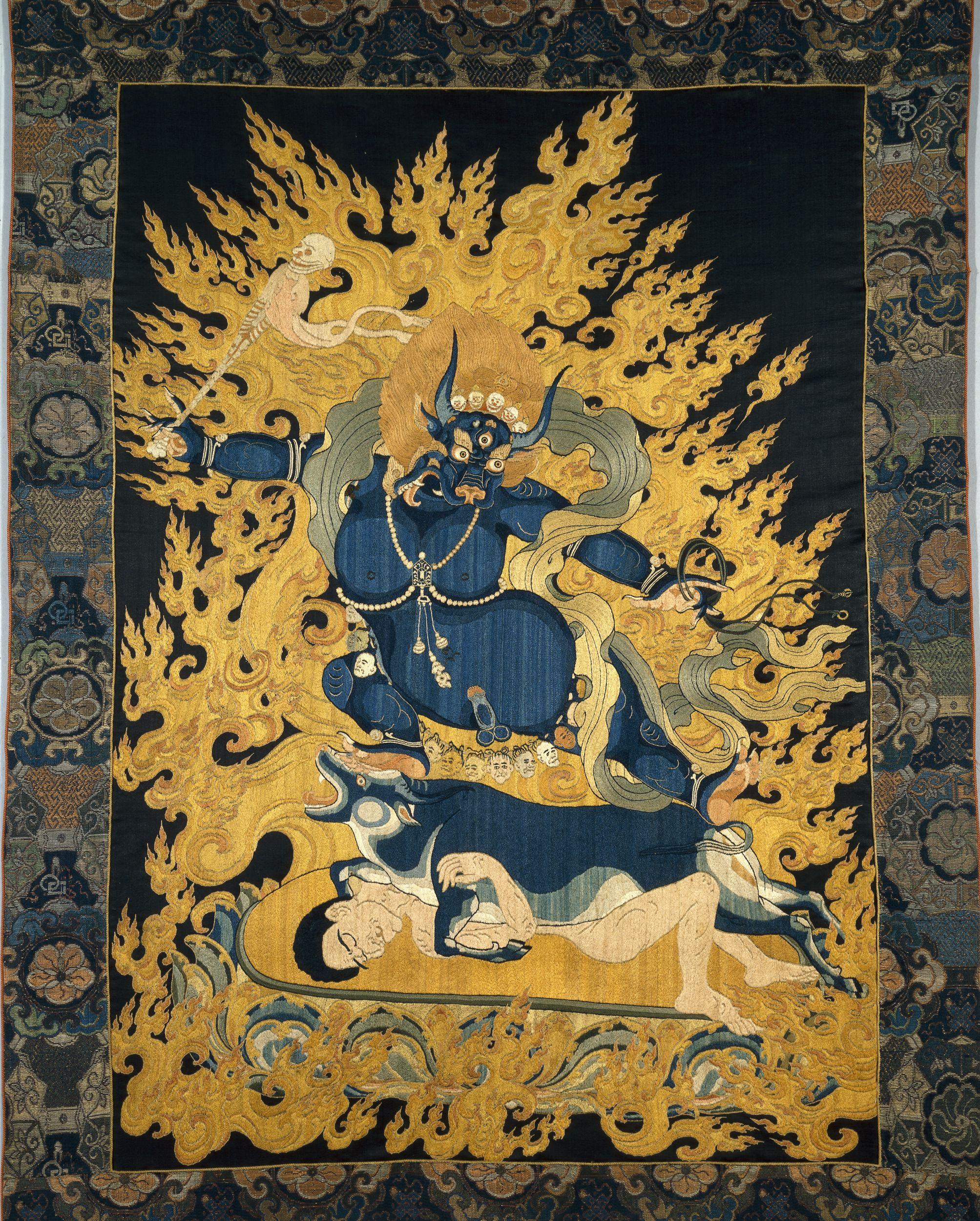 Japanese Silk Painting Artists Signatures