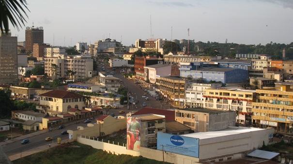 Rencontres douala, camerún