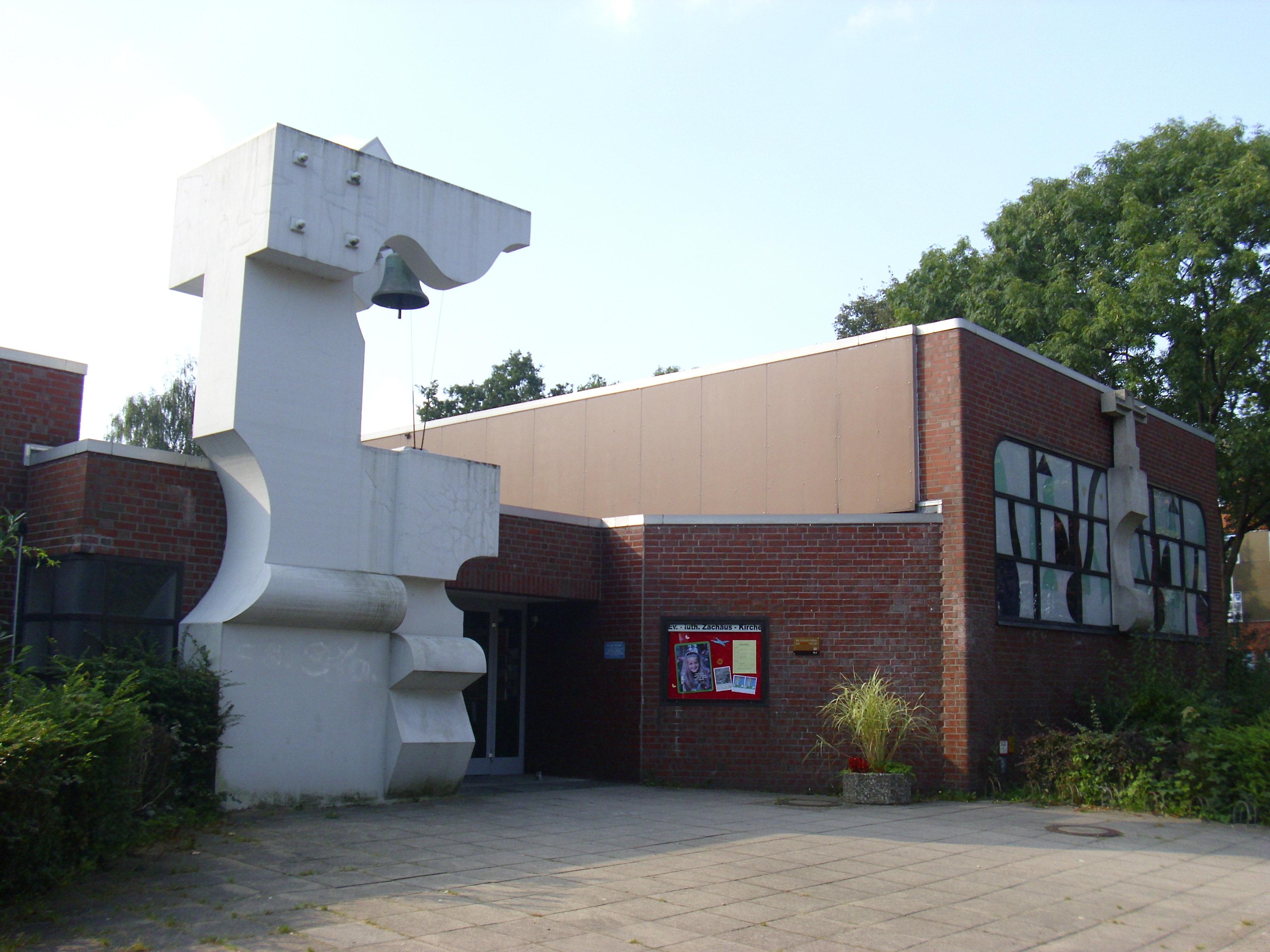 Kirche Langenhorn