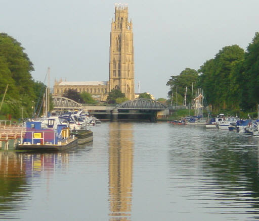 Boston, Lincolnshire - Wikipedia
