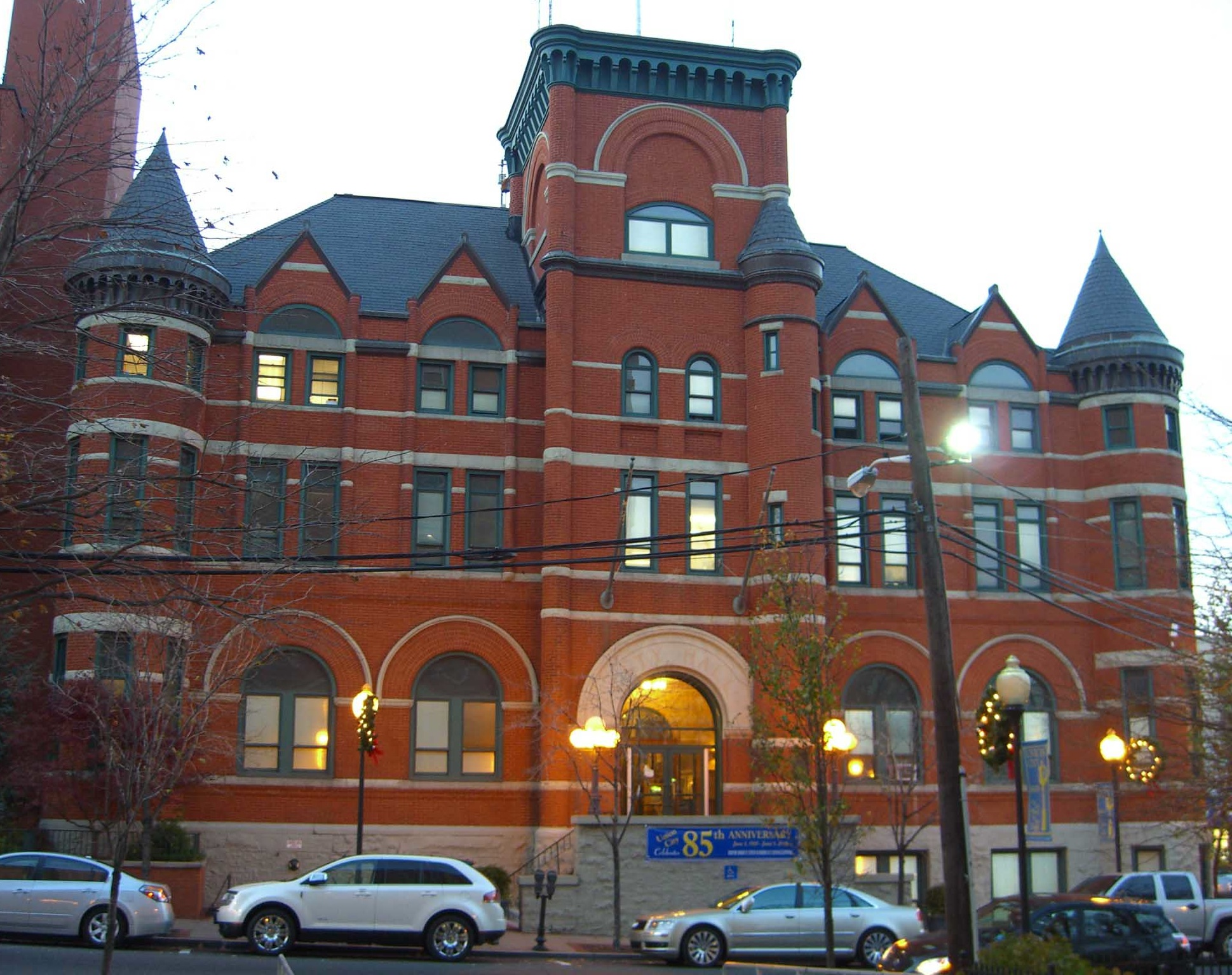 Union City, New Jersey - Wikipedia, the free encyclopediaunion city city