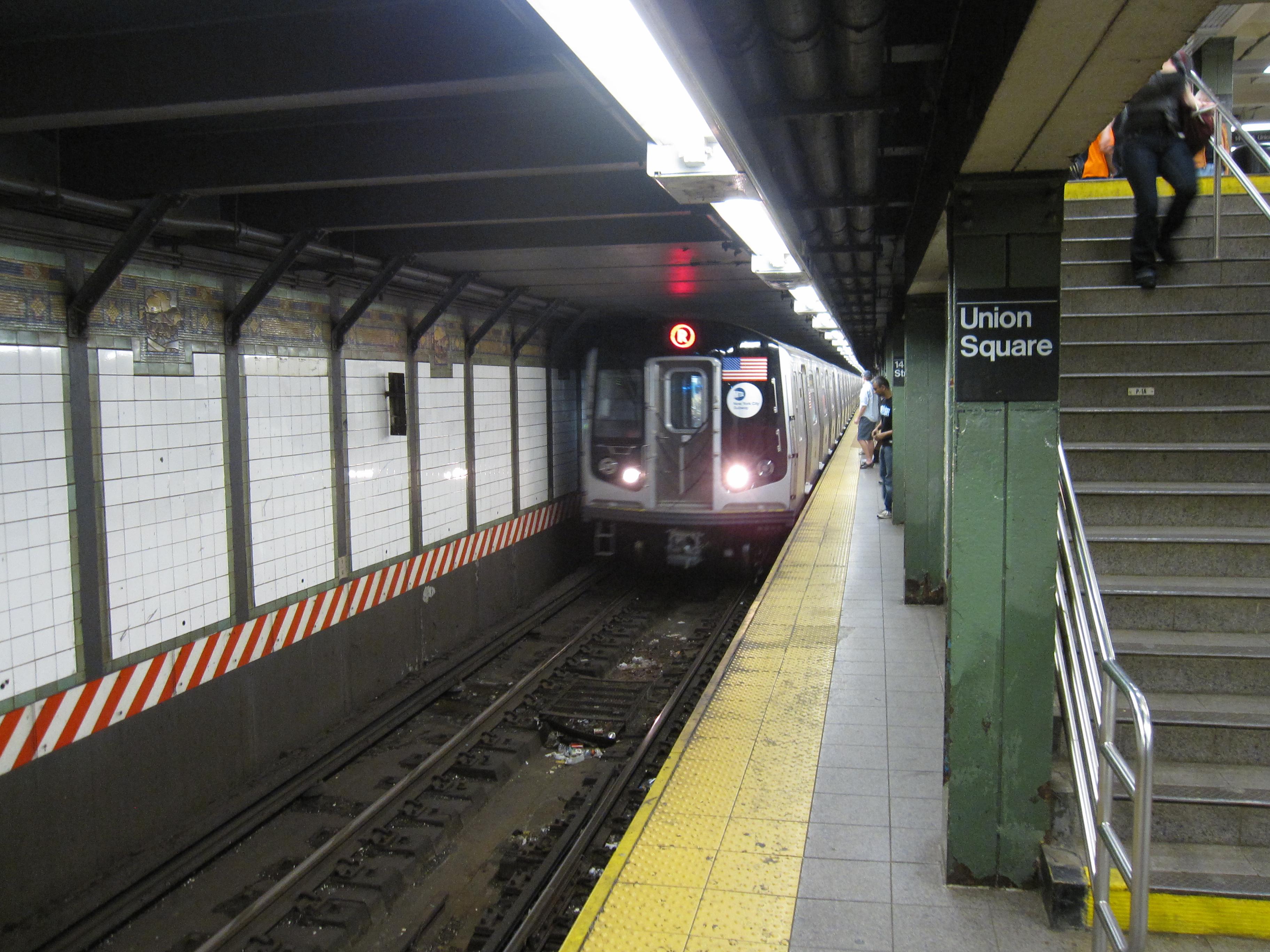 BMT Broadway Line