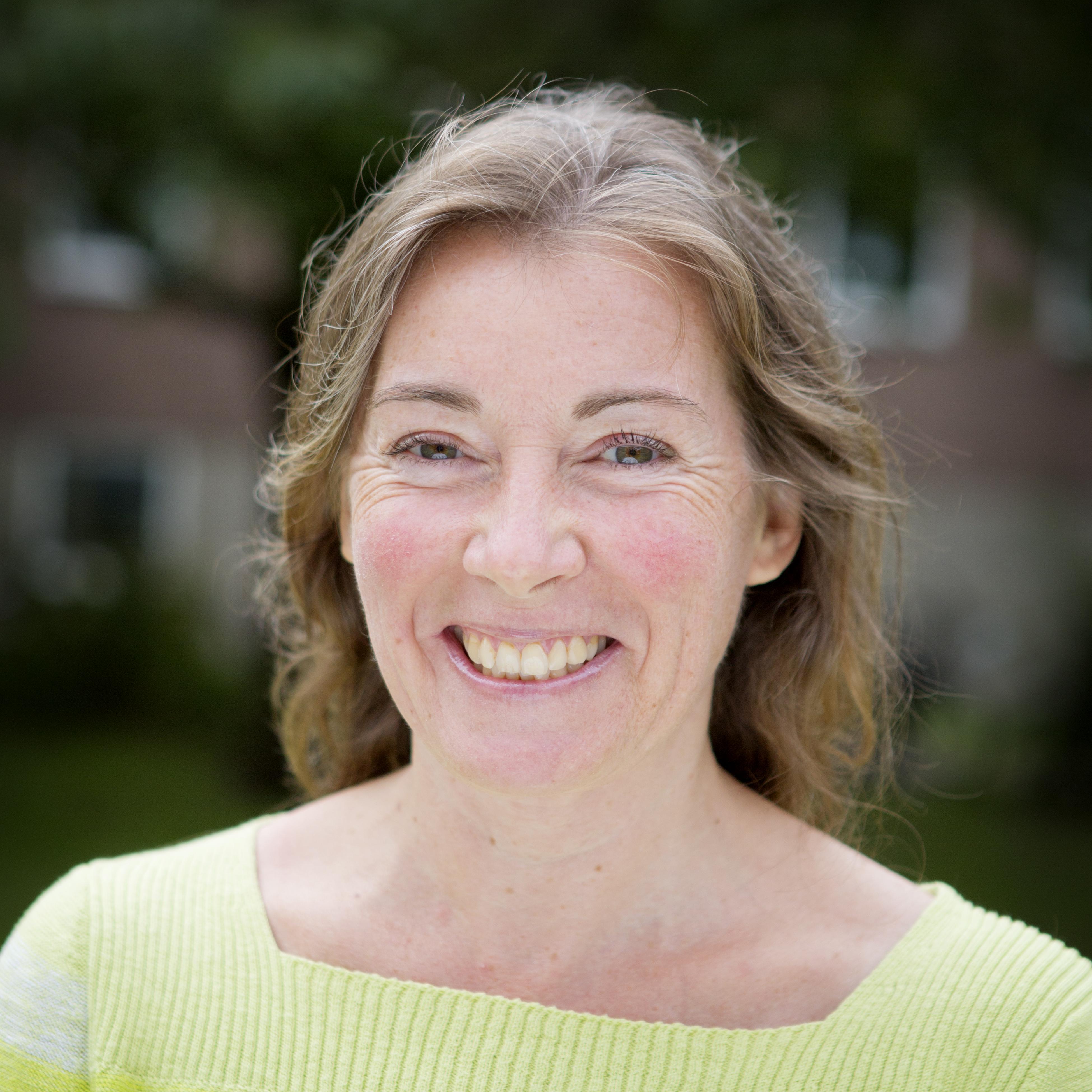 Anna Wåhlin