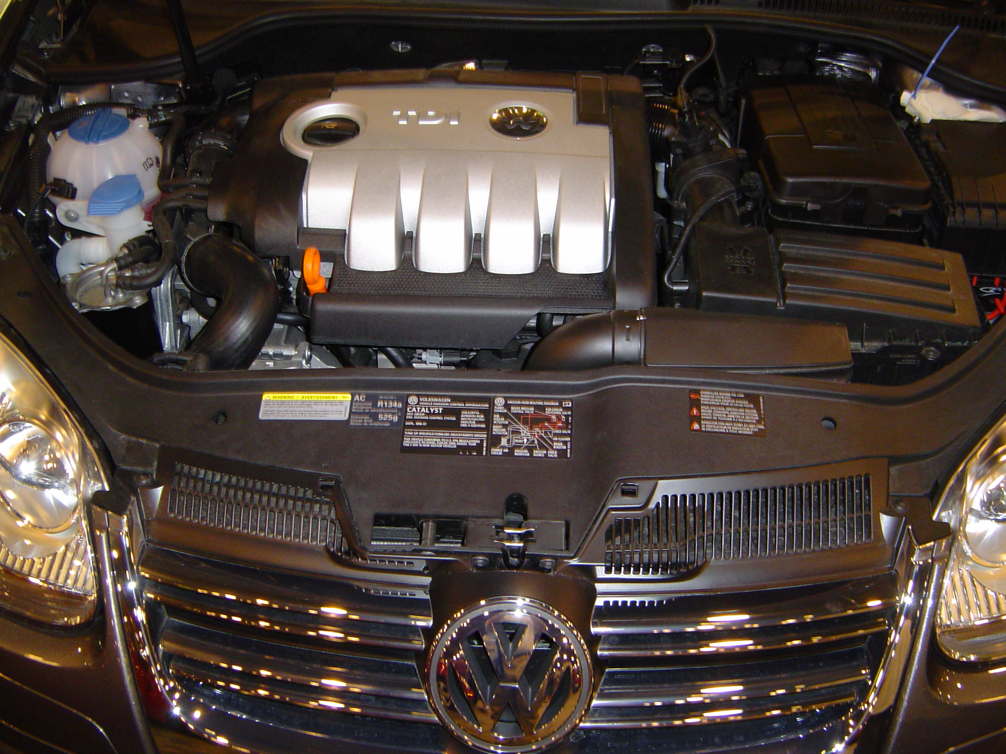 Audi a3 19 tdi engine oil type