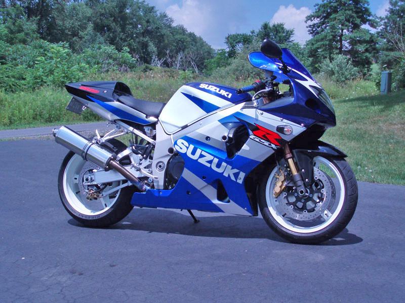 Ogromny Suzuki GSX-R 600 – Wikipedia, wolna encyklopedia WL52