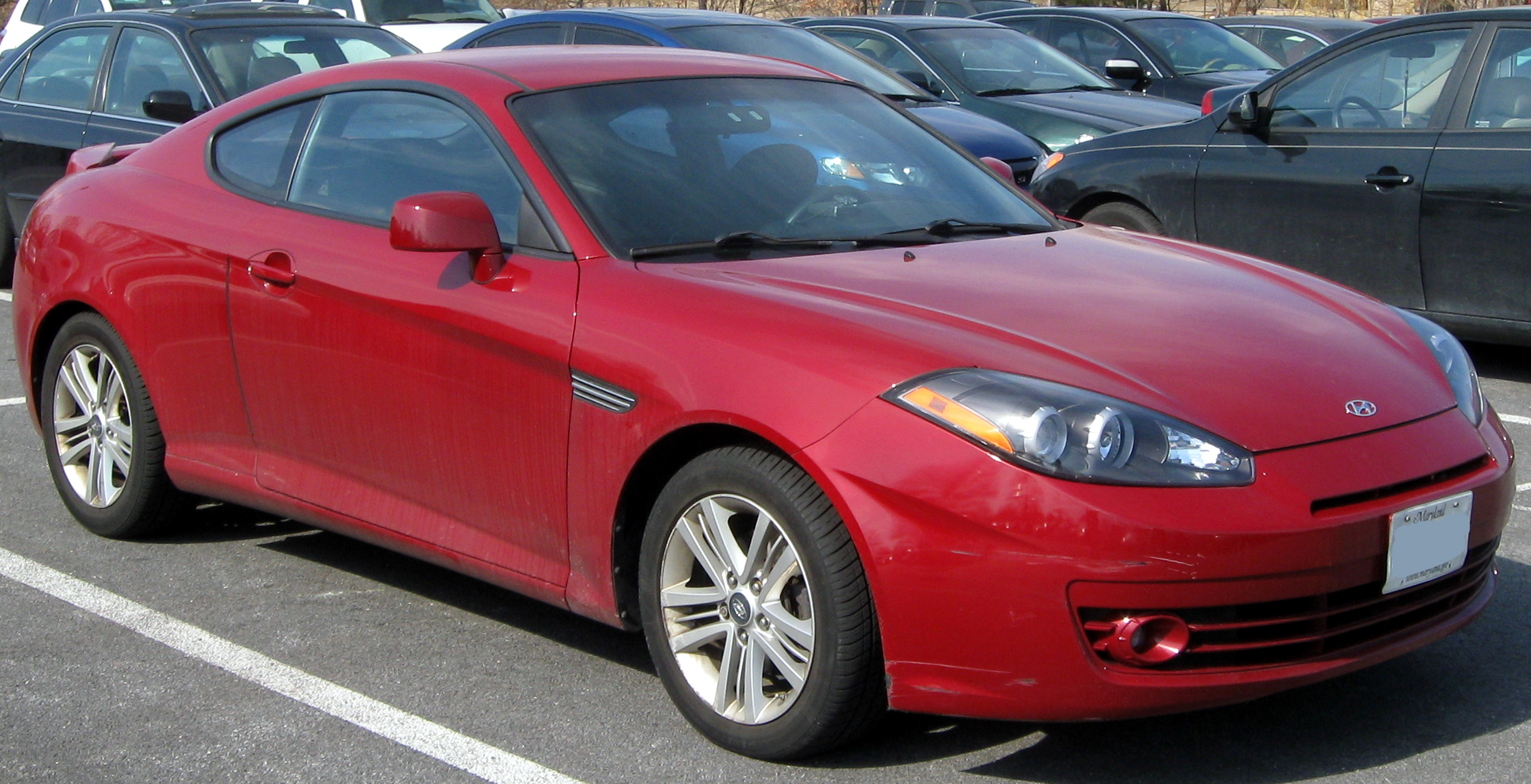 norcross coupe hyundai in gs com motorcar used ga for tiburon on sale