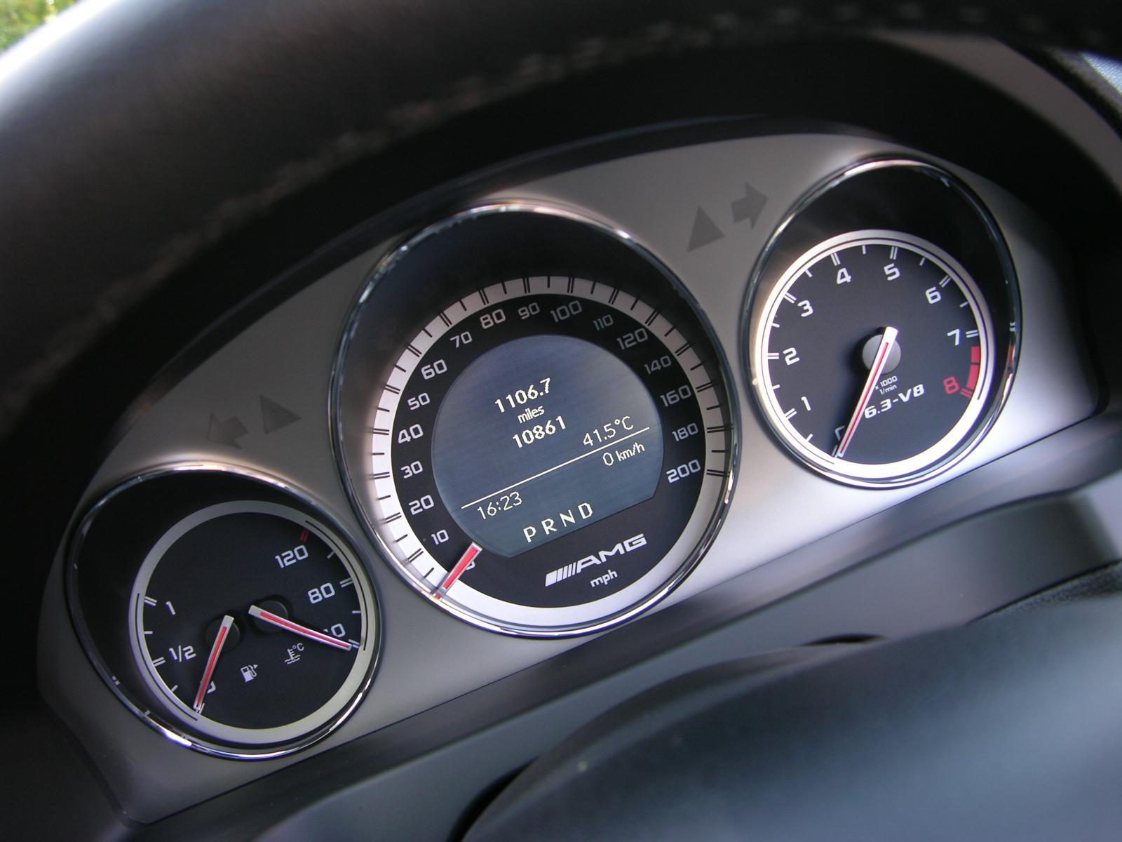 File 2008 Mercedes Benz C63 Amg Flickr The Car Spy 12