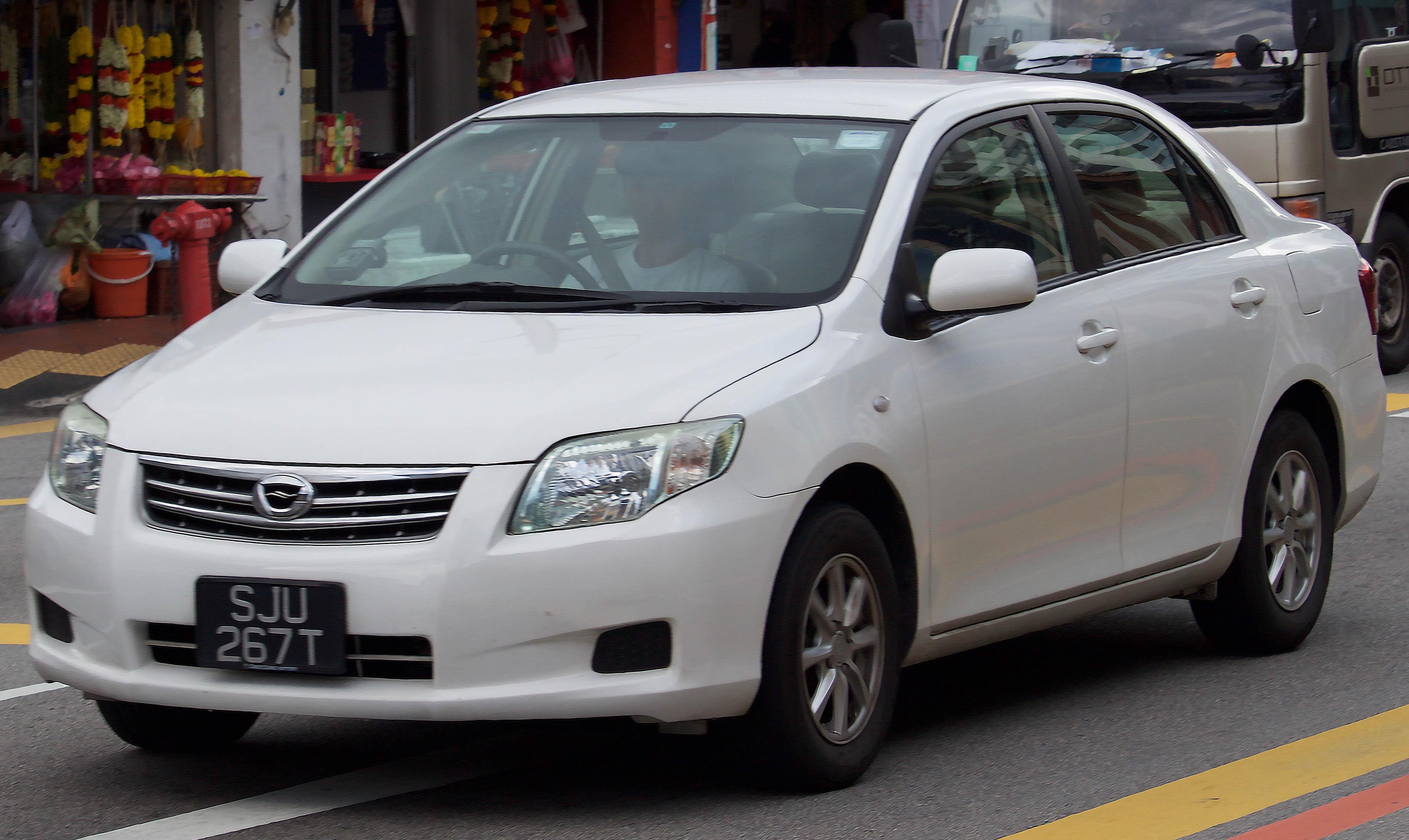 File 2008 Toyota Corolla Axio Nze141 1 5x Sedan 2016 01
