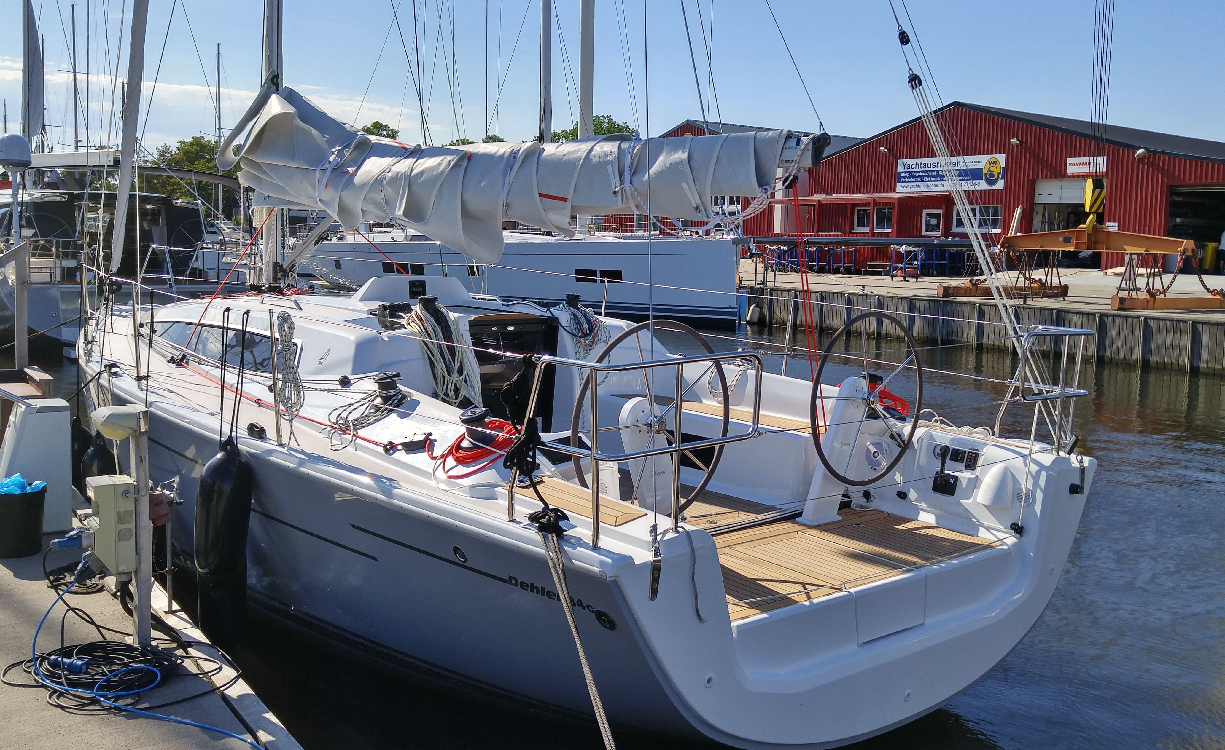 Dehler Yachts Wikipedia
