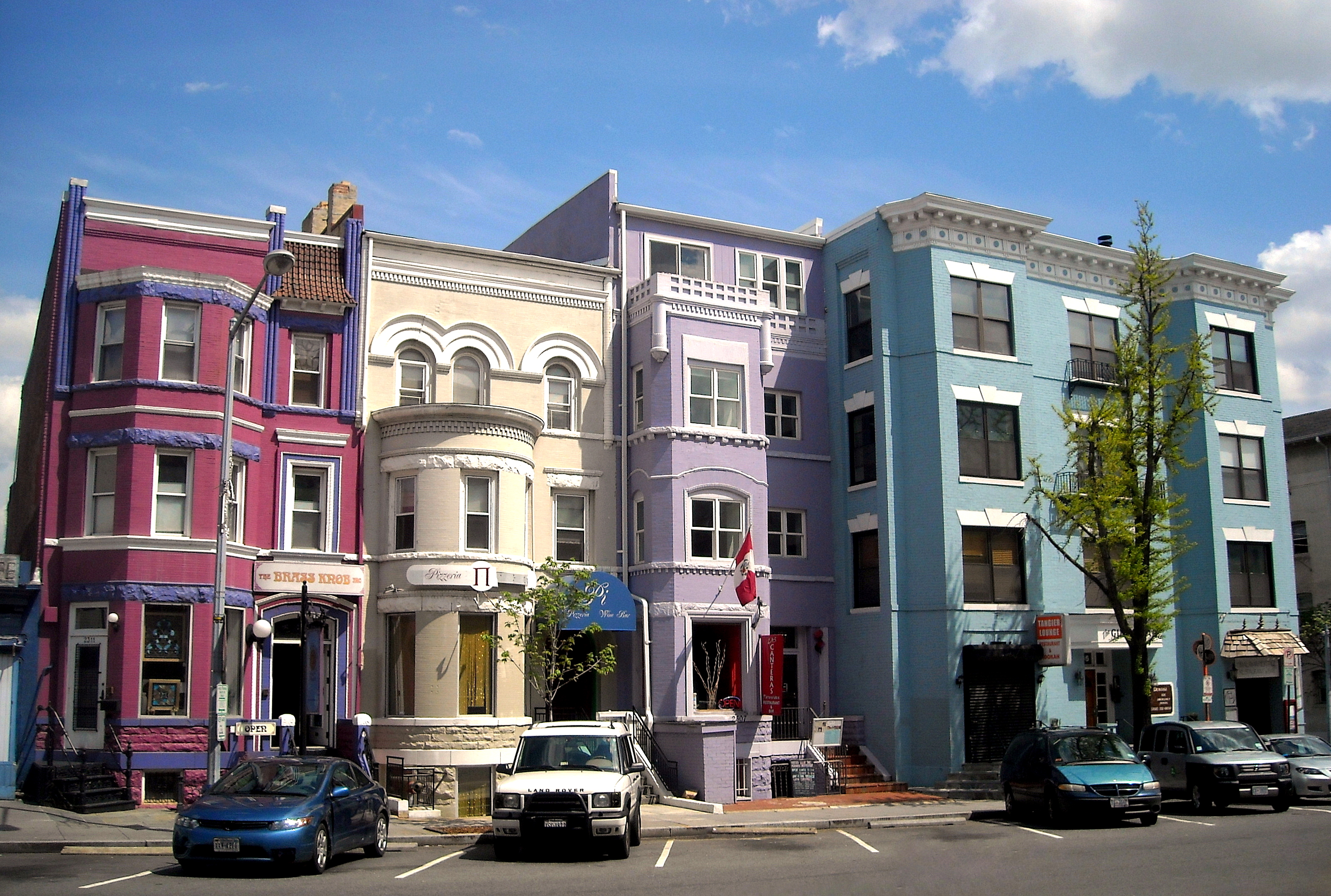 File:2305 2311 18th Street NW.JPG Ideas