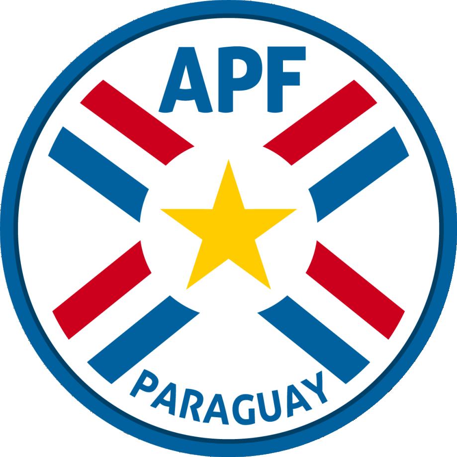 5512cdb680e2e Seleção Paraguaia de Futebol – Wikipédia