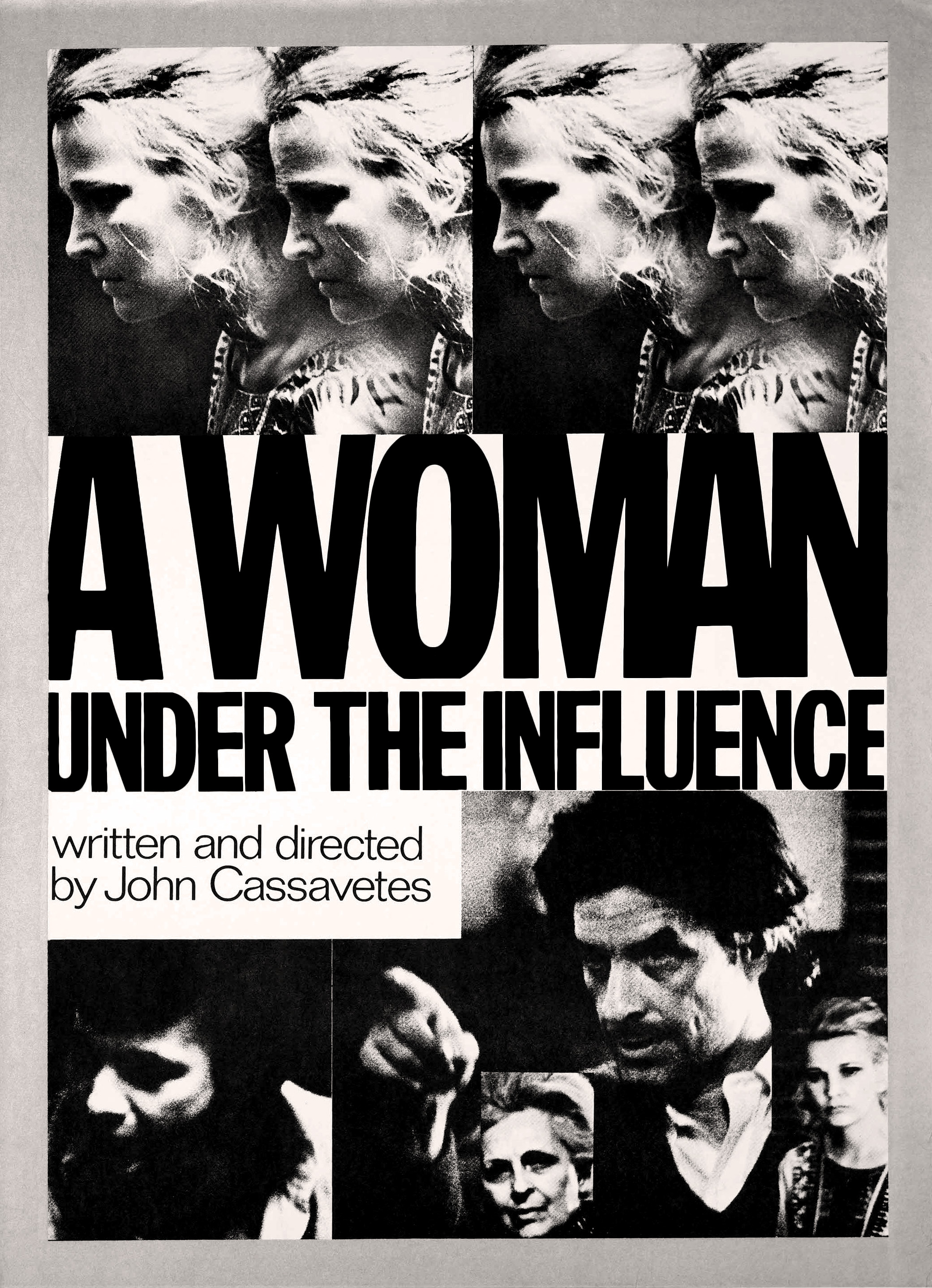 A Woman Under the Influence - Wikipedia