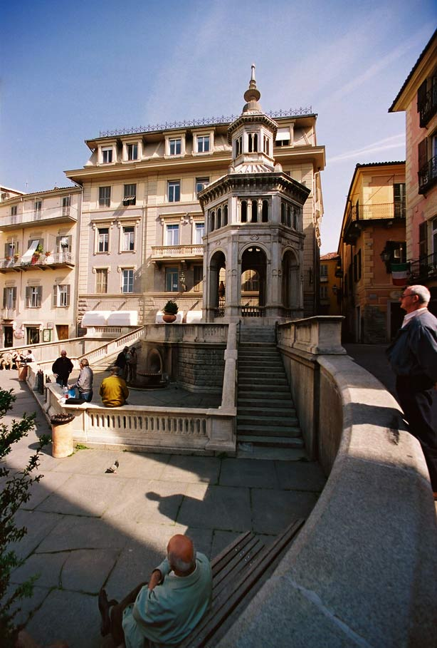 Acqui Terme Italy  city photo : Acqui Terme, centro principale dell'Alto Monferrato | Italy ...