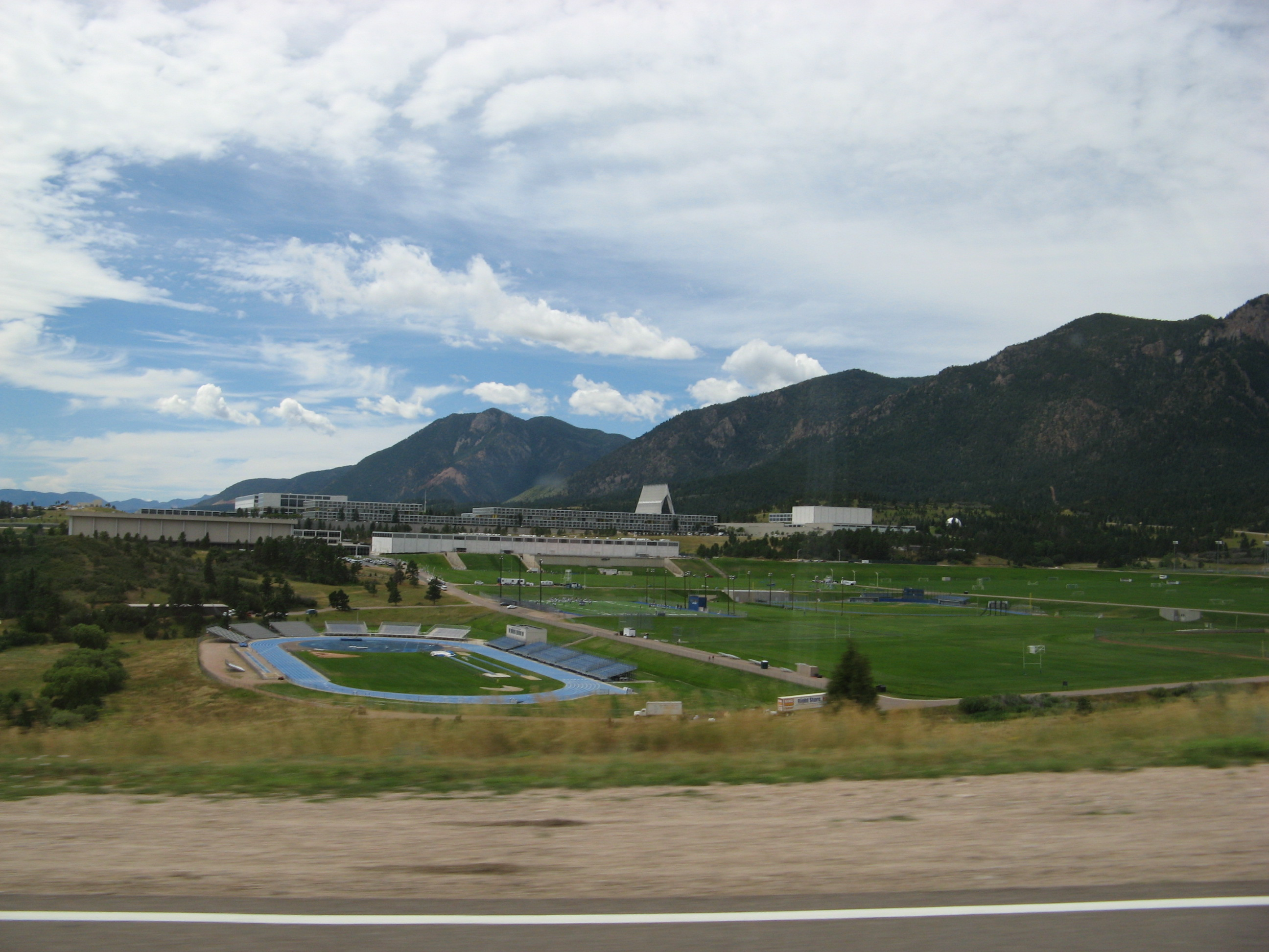 Air Force Academy Campus Map.File Air Force Academy Campus Panoramio Jpg Wikimedia Commons