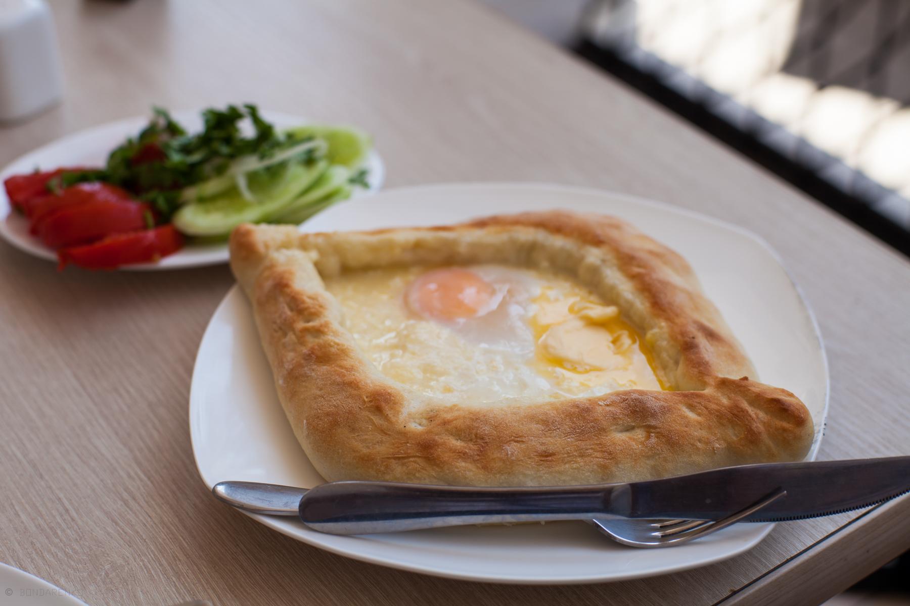 Georgische Küche – Wikipedia