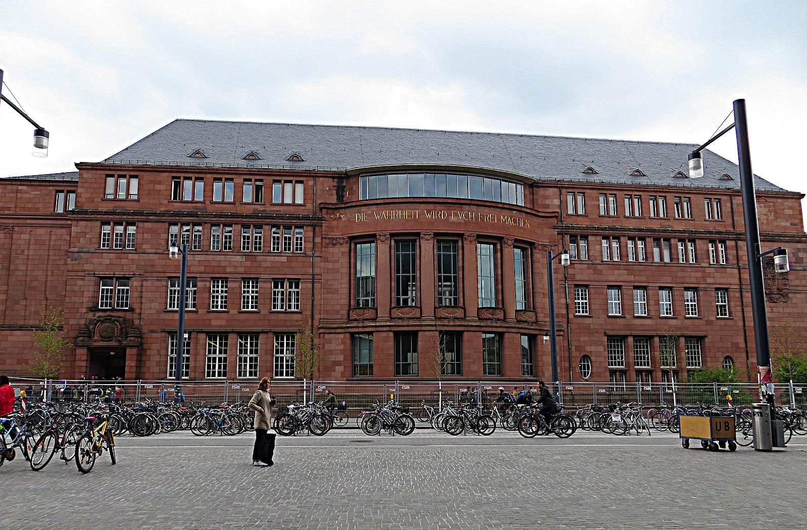 Top Universities Germany