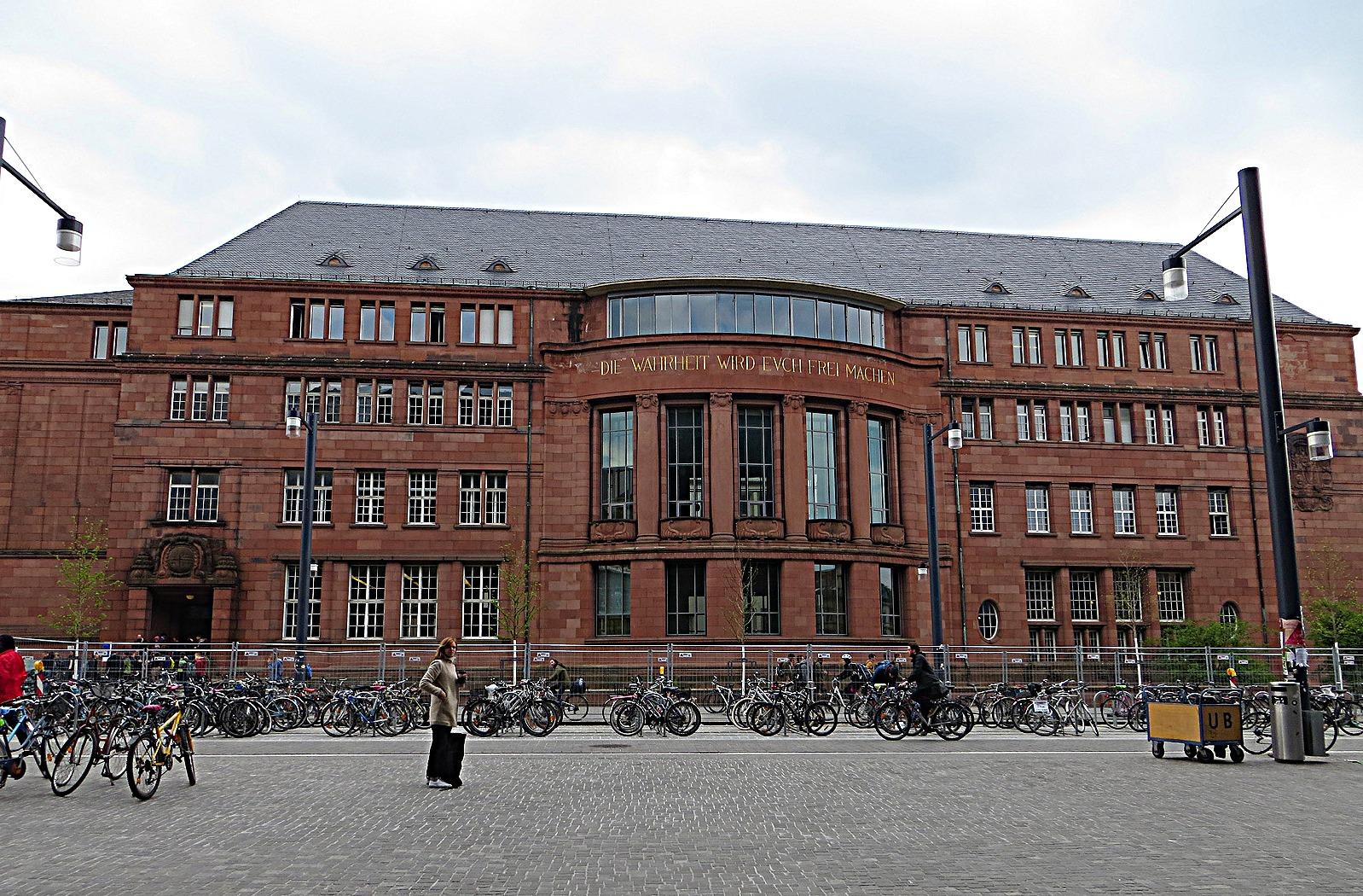 The Best Universities In Germany 2020